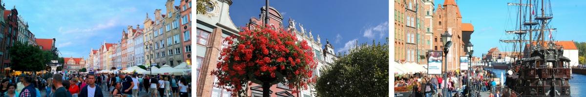 Polen, Gdansk