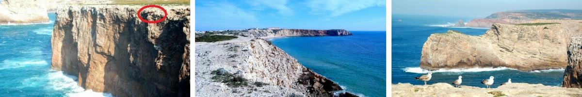 Portugal, Cabo de sao Vicente