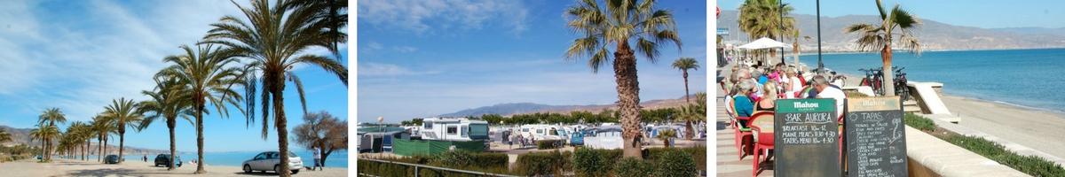 Spanien, Roquetas de Mar