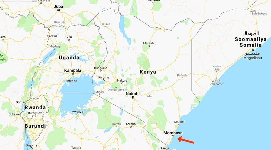 Kenya, Kisumu