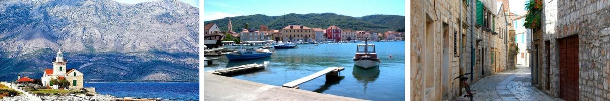 Kroatien, Hvar