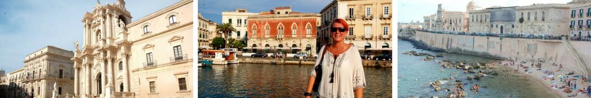 Italien, sicilien, Surakusa