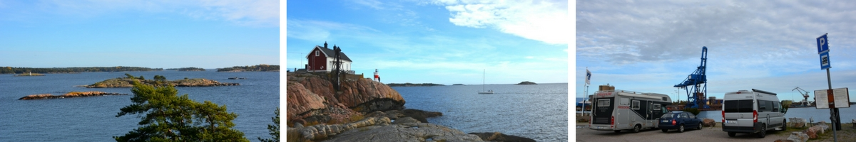 Sverige, Oxelösund