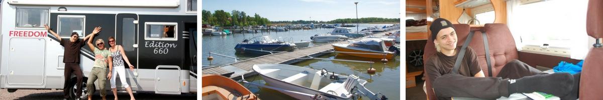 Sverige, Landskrona