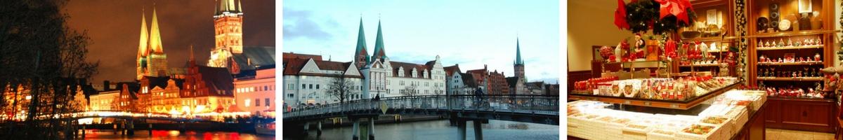 Tyskland, Lubeck