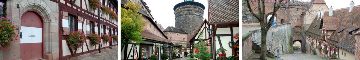 Tyskland, Nürnberg