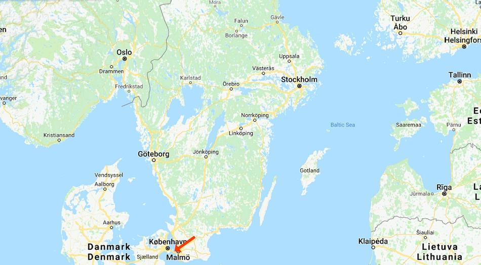 Malmö, Limhamn