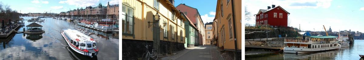 Stockholm, Djurgården