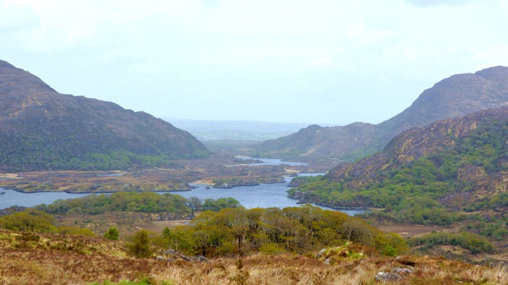 Nationalpark Killarney