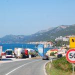 Tio minuter i Bosnien