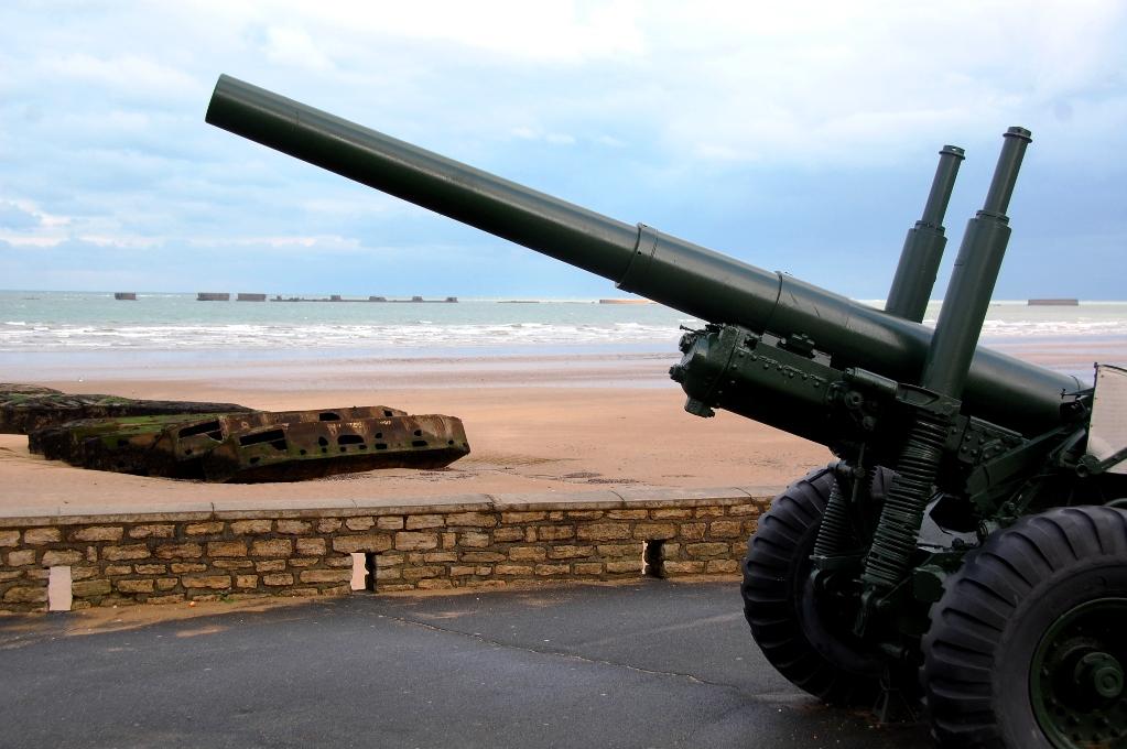 Retsips för Frankrike: Normandie