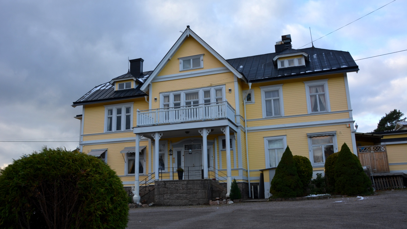 Nygårds värdshus