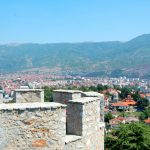 Ohrid, Makedonien