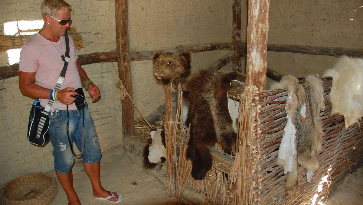 Ohrid museum