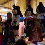 Julmarknad i Tjeckien