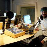 Lyssna på oss i radio P5 Sthlm