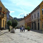 Upptäck Pécs i södra Ungern