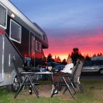10 fina campingar