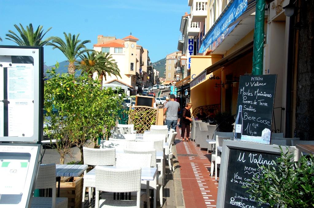 Propriano Korsika