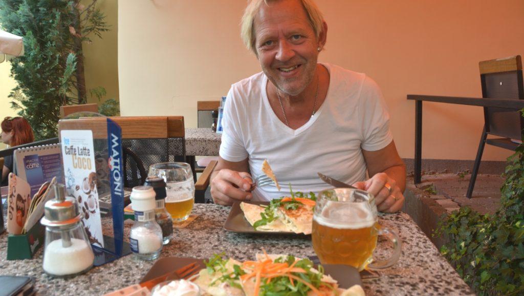 Restaurang Kutna Hora