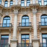 Upptäck Jugendhusen i Riga, Lettland