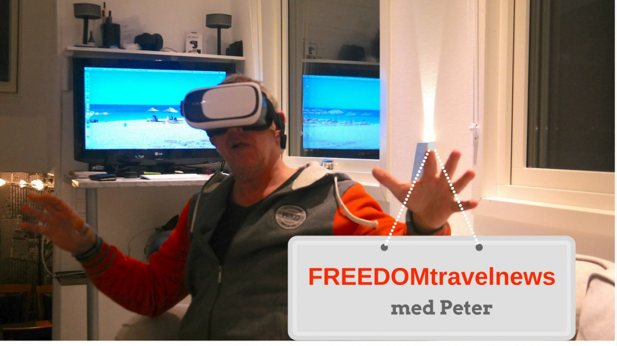 FREEDOMtravelnews