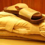 ESPA – på lyxigt spa i Riga i Lettland