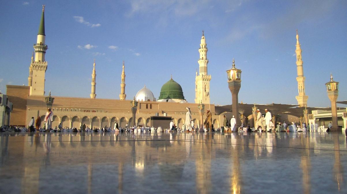 Turism i Saudiarabien