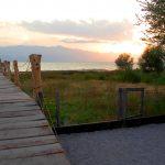 Lake Shkodra Resort, Albanien