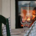 Allhelgona-meny på Skänkstugan i Täby