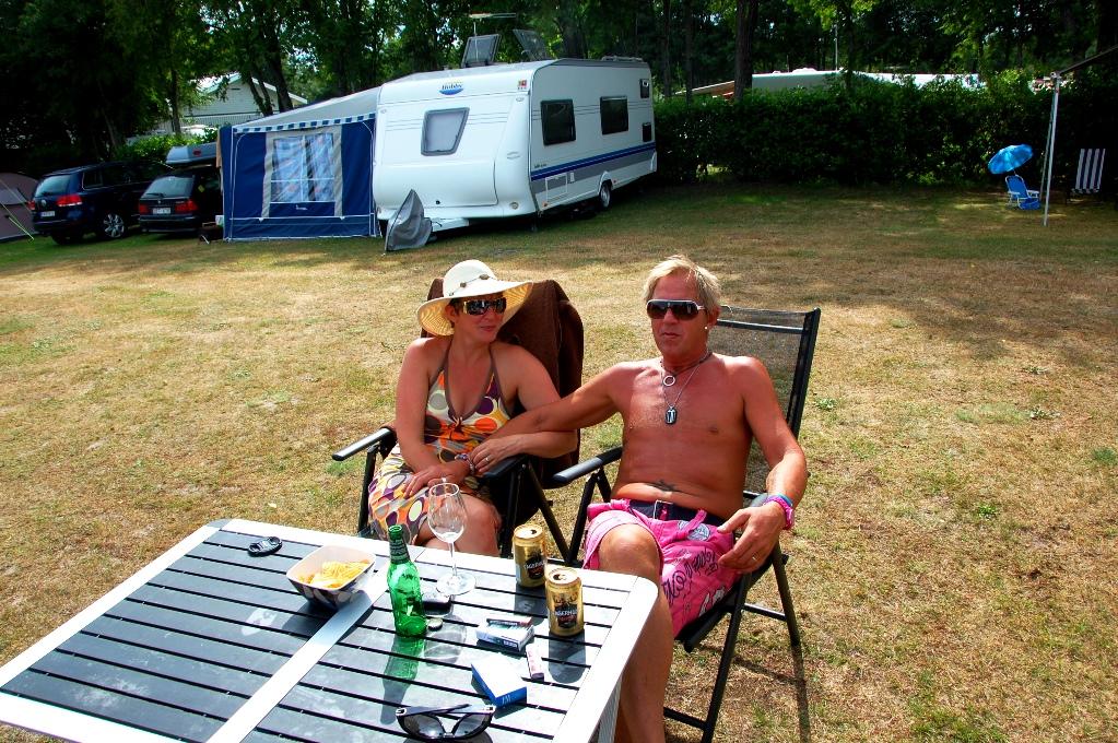 Sonjas camping
