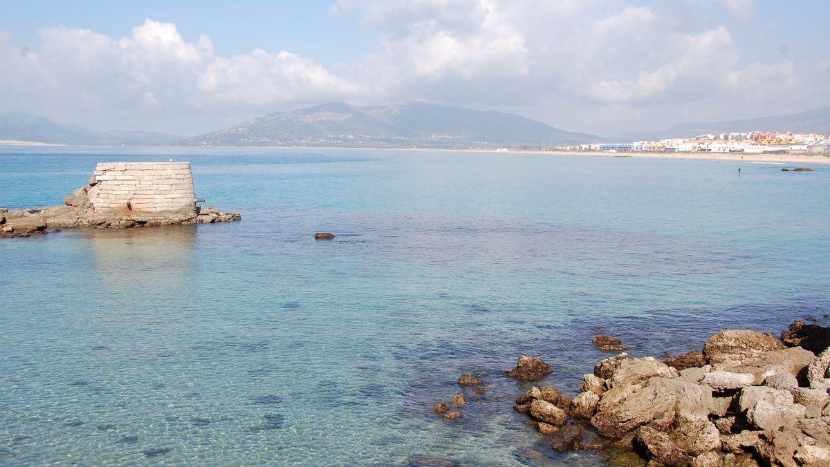 Spanien Tarifa