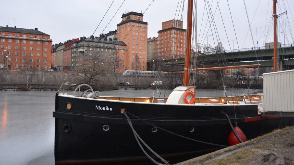 St Eriksbron
