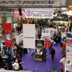 Stockholm Travel Show