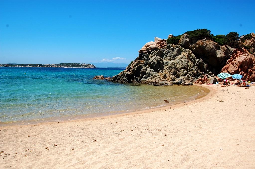 Restips för Sardinien: La Madalena