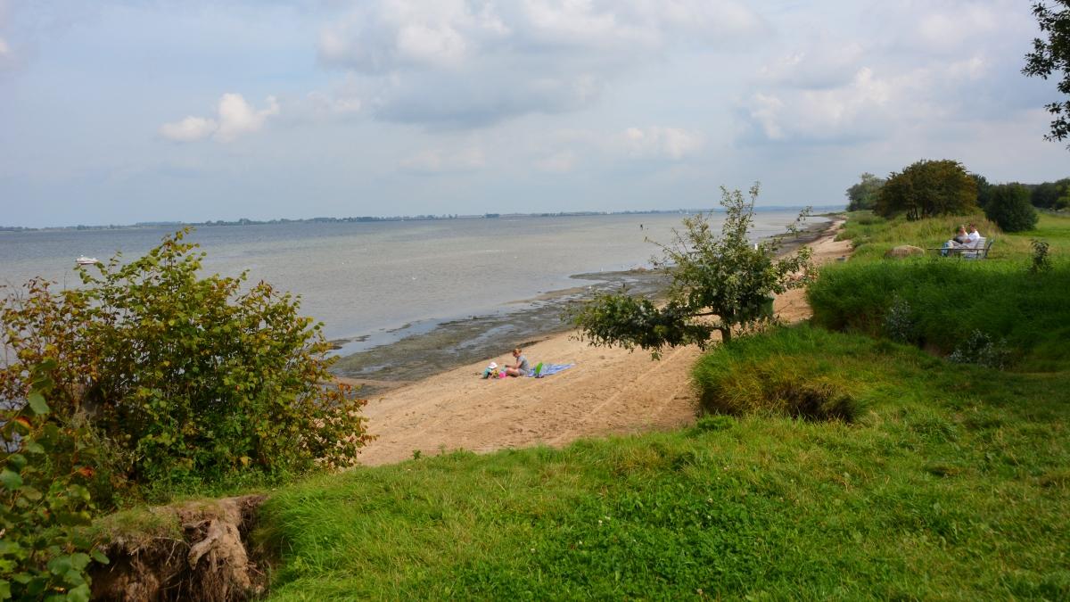 Strand Tyskland
