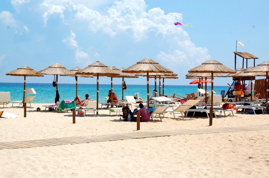 Stranden Costa del Rey