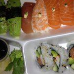 Sushins historia