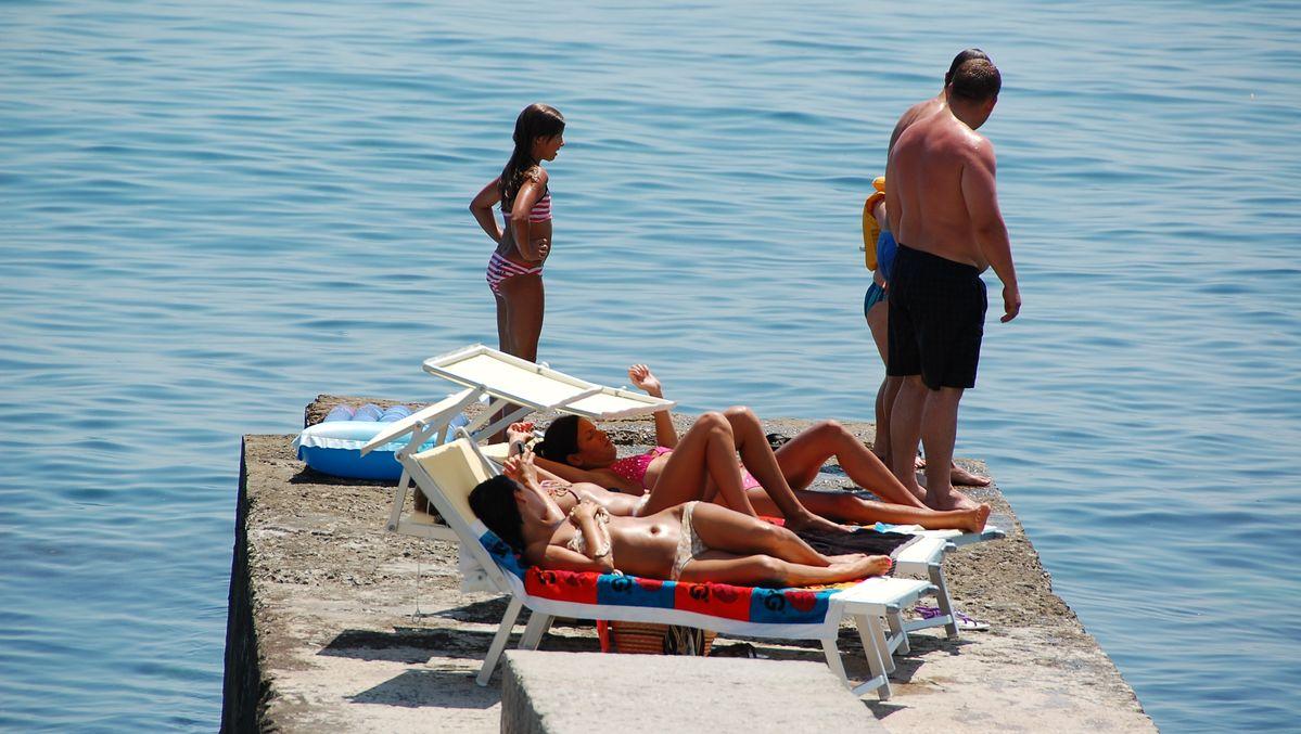 Svarta havet Ukraina