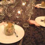 Sydamerikansk middag