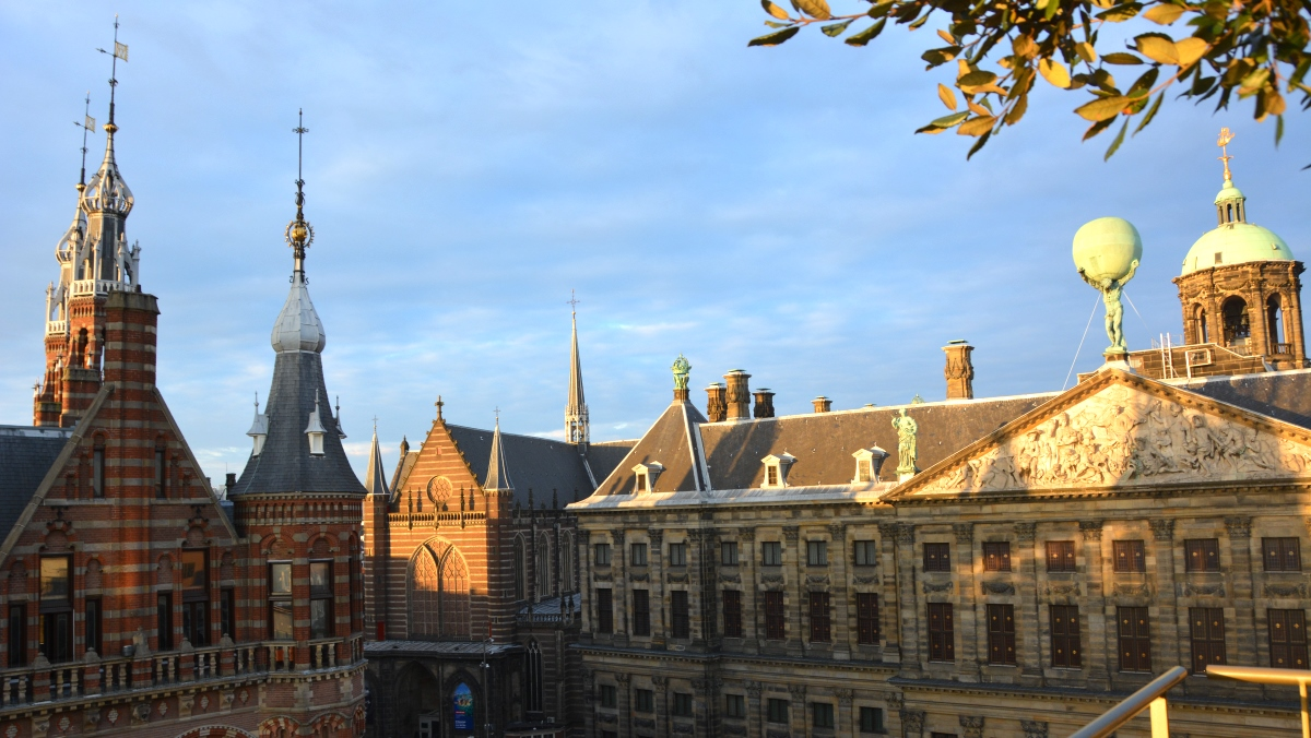 Takbar Amsterdam