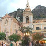 Taormina – och en bloggträff