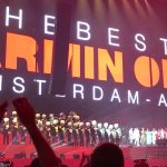 The best of Armin Only i Amsterdam arena