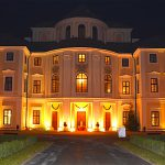 Happy Friday: En natt på slott i Tjeckien