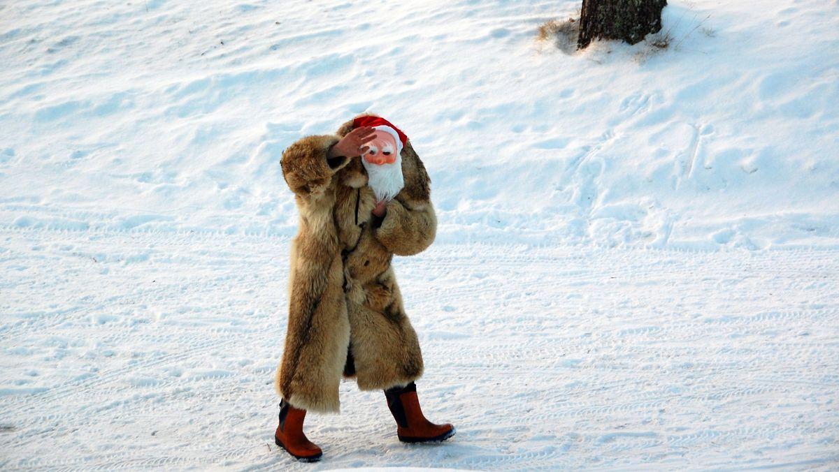 Jul i Sälen