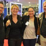 Travel News Market – resemässa och fest