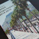Ny bok: Upptäck Europa med bil
