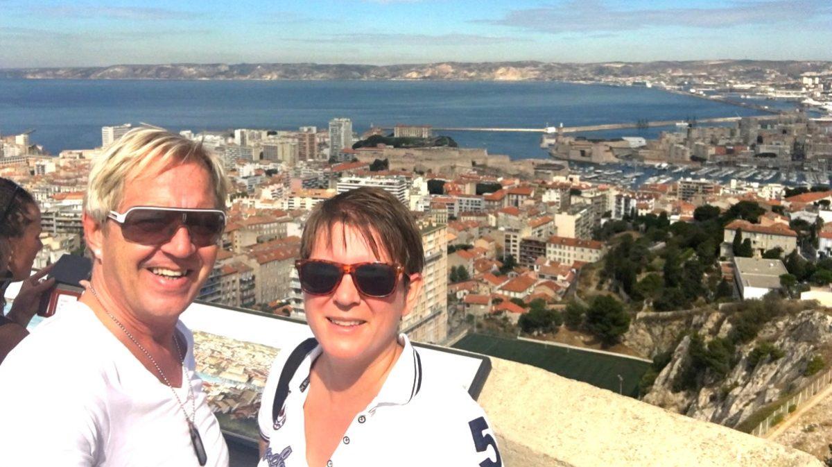 Saker att göra i Marseille