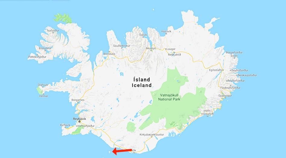 Västmannaöarna