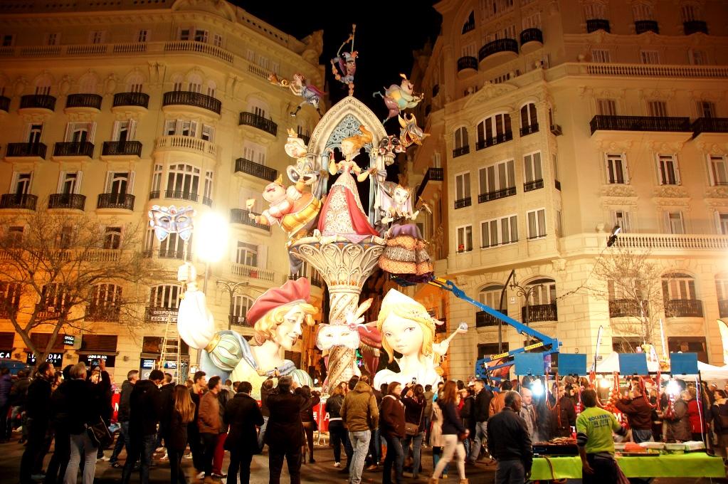 Restips för Spanien: Valencia